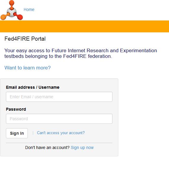 https://portal.fed4fire.eu/