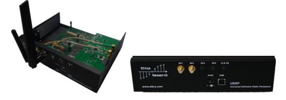 Figure 5: USRP1 Device