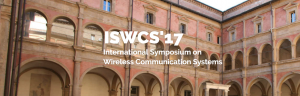 ISWCS 2017 @ School of Engineering and Architecture | University of Bologna | Bologna | Emilia-Romagna | Italy
