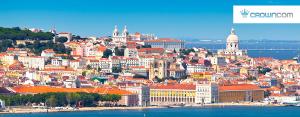 CROWNCOM 17 @ Novotel Lisboa Hotel | Lisboa | Lisboa | Portugal