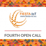 FIESTA-IoT's Fourth Open Call for Experiments