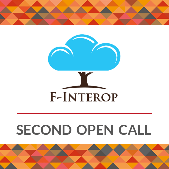 The 2nd F-Interop Open Call launched - FED4FIRE+