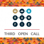 The 3rd RAWFIE project Open Call launched!