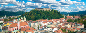 EuCNC 2018 @ Cultural and Congress Centre Cankarjev Dom | Ljubljana | Slovenia