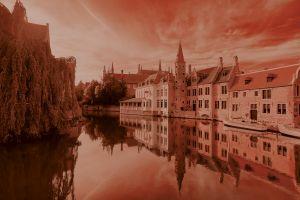 FEC4 @ Crown Plaza Brugge | Brugge | Vlaanderen | Belgium