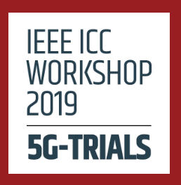 IEEE ICC 2019 WORKSHOP - Call for Paper - FED4FIRE+
