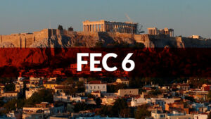 FEC6 @ Athens, Greece