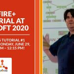 Fed4FIRE+ tutorial at NetSoft 2020