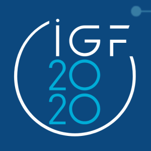 IGF 2020 @ On-line virtual event