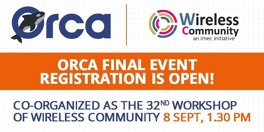 ORCA's Final Assessment Workshop