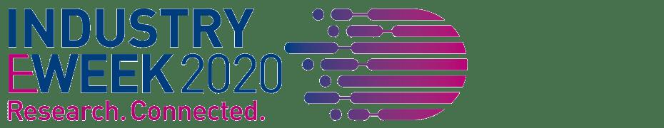 ETH Industry eWeek @ On-line virtual event