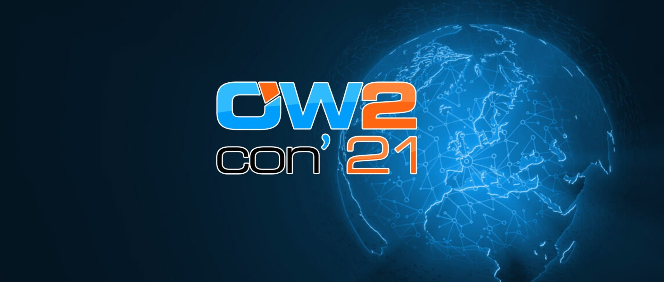 OW2con'21 @ Orange Gardens Innovation Center | Châtillon | Île-de-France | France