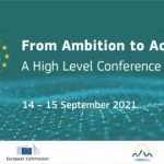 High-Level Conference on AI: From Ambition to Action